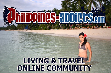 Philippines Addicts Online Community