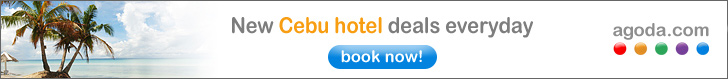 Cheapest Hotel Rooms in Cebu Philippines with Daily Deals Book Now!