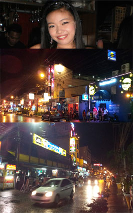 Philippines Nightlife Angeles City Bars